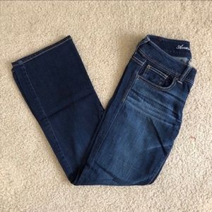 American Eagle slim boot jeans, 2